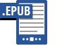 ePUB file type icon