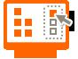 Interactive activity icon